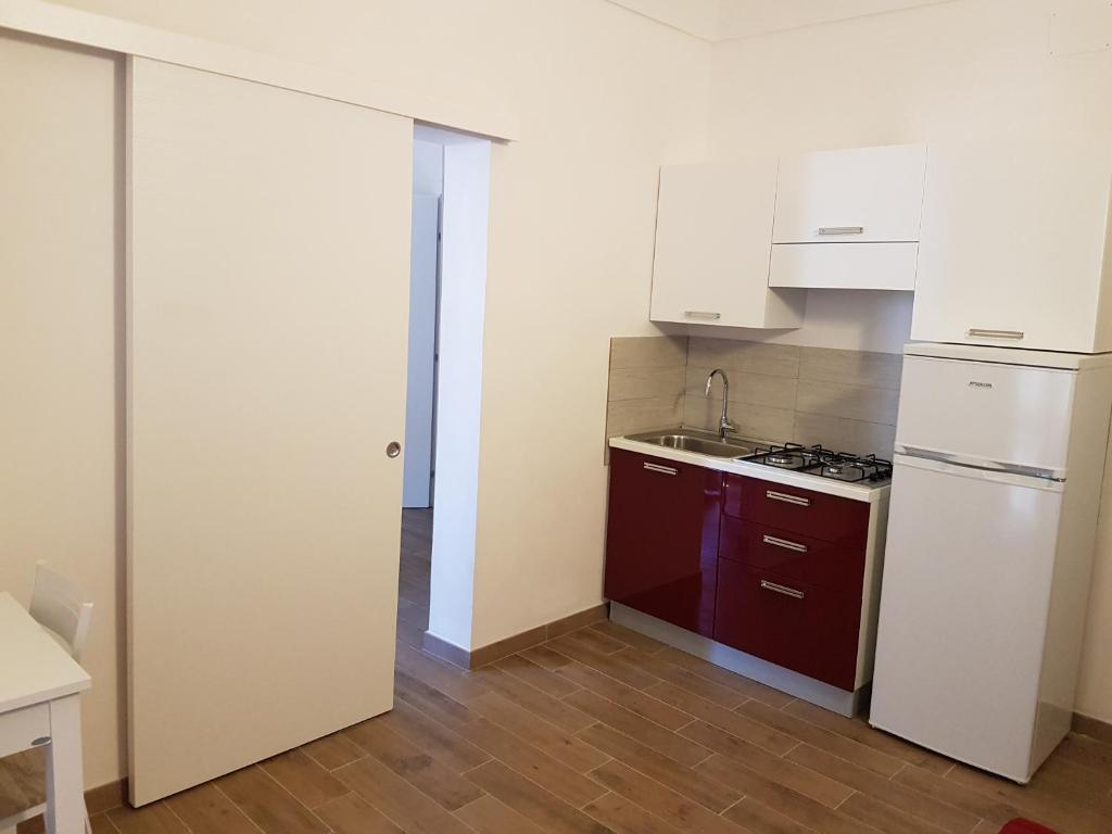 Appartamenti  Il corso Favignana