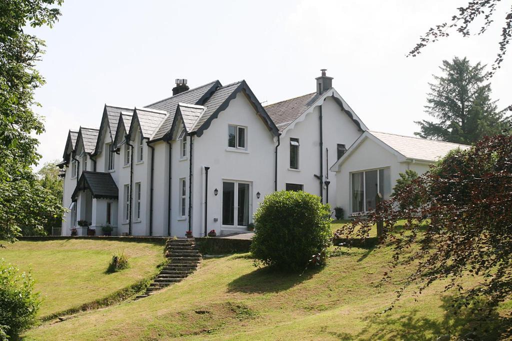 Muxnaw Lodge Kenmare, Ireland