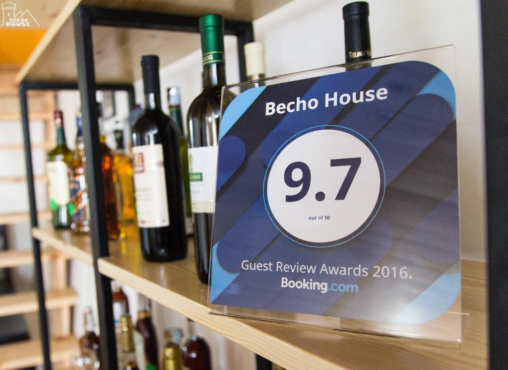 Becho Guest House