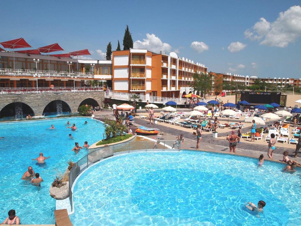 Nessebar Beach Hotel Sunny Beach, Bulgaria