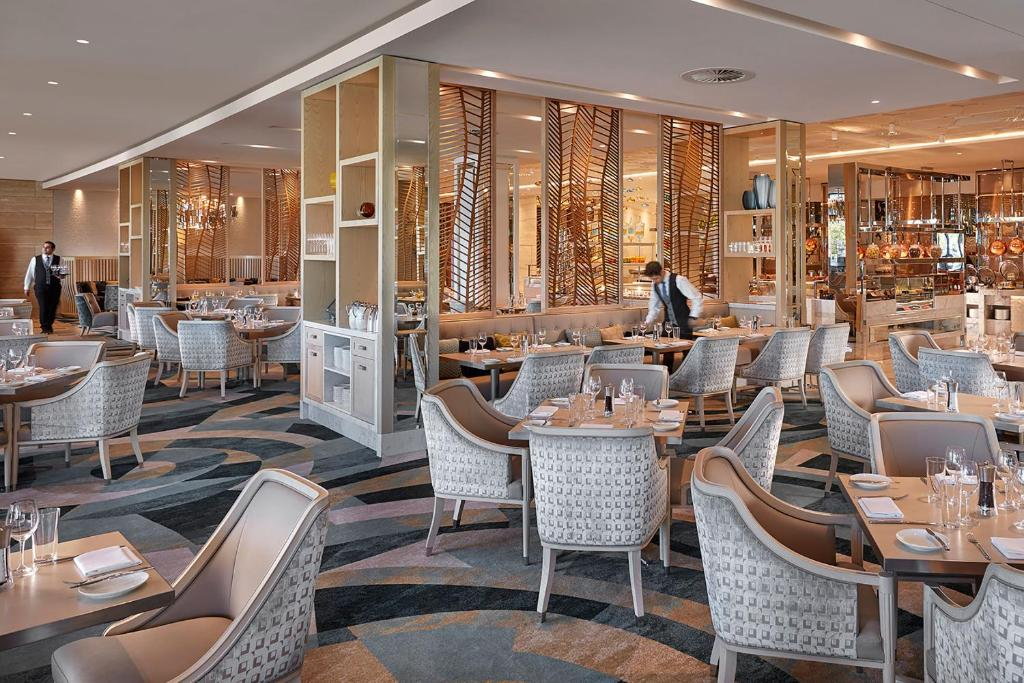 Restaurant crown casino perth hotel lagunamar resort /u0026 casino