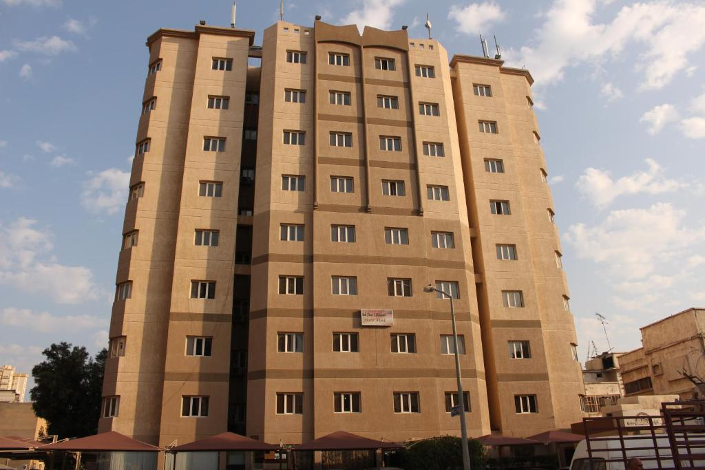 Apartments In Ad Dawḩah
