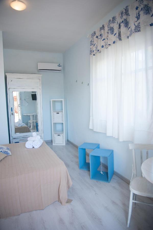 Отель типа «постель и завтрак»  B&B Marzamemi  - отзывы Booking