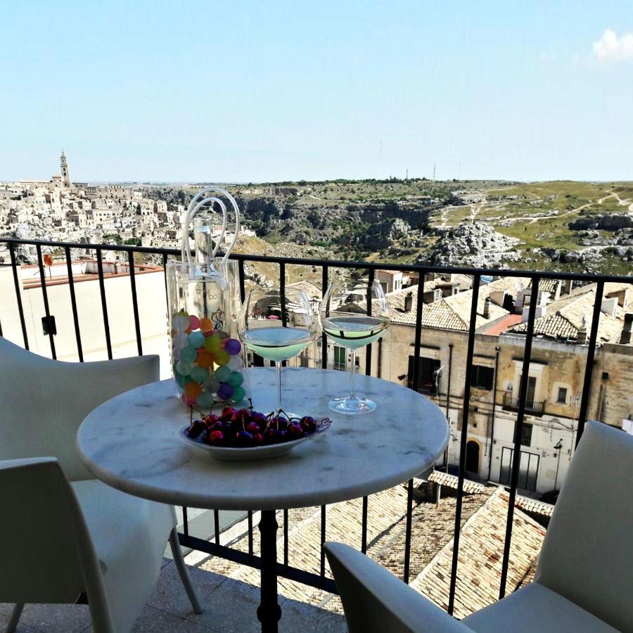 Отель типа «постель и завтрак»  Limen Matera  - отзывы Booking