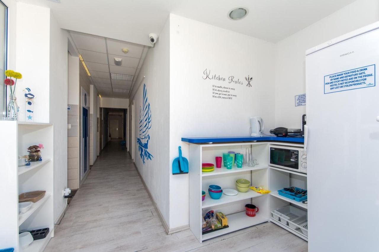Hostel Petra Marina Dubrovnik Croatia Booking Com