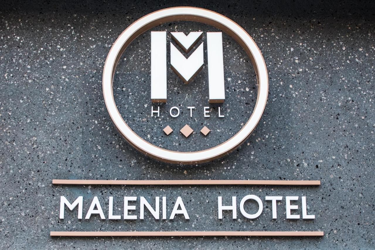 Отель  Malenia Hotel