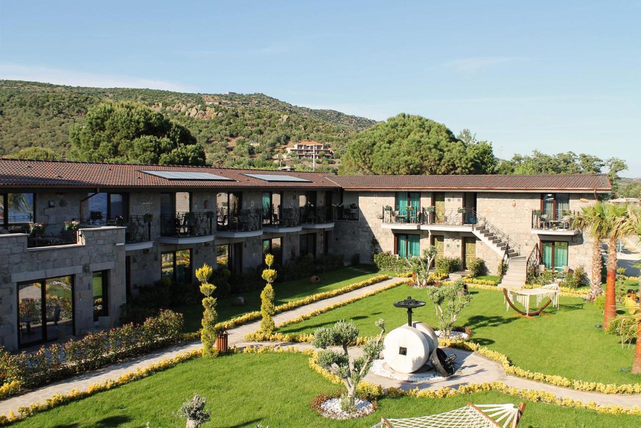 Отель типа «постель и завтрак»  Assos Zeyti̇nhan Hotel