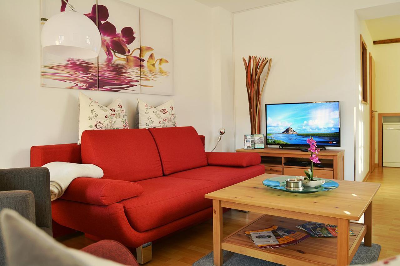 Апартаменты/квартира  Ferienwohnung Domschatz  - отзывы Booking