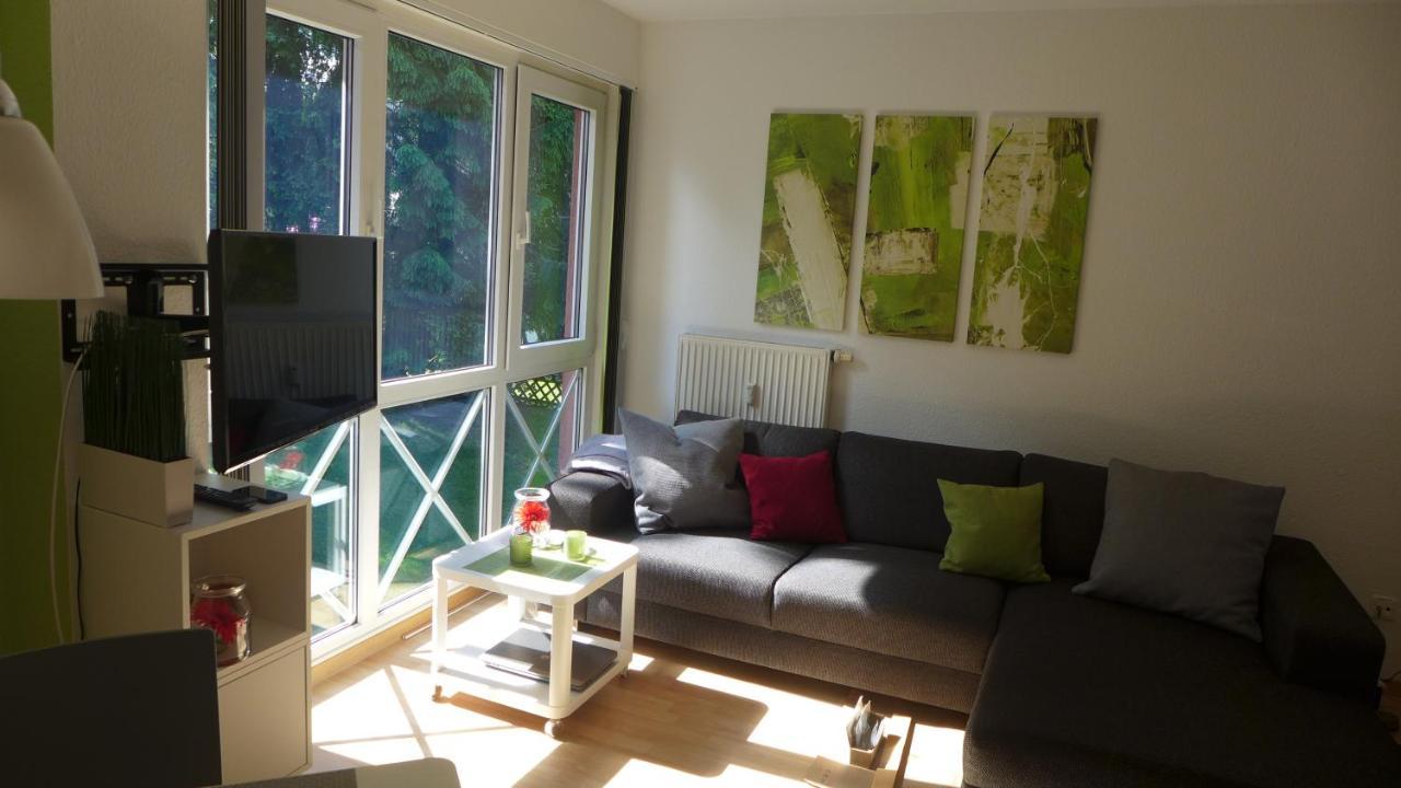 Апартаменты/квартира  Appartement Schultz - Grüne Aue  - отзывы Booking