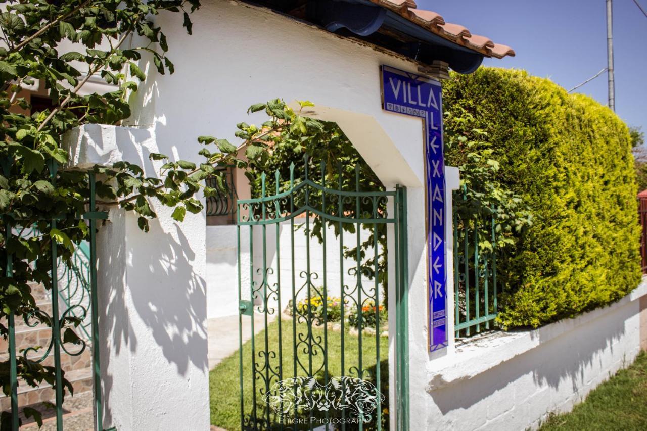 Дом для отпуска Villa Alexander - отзывы Booking