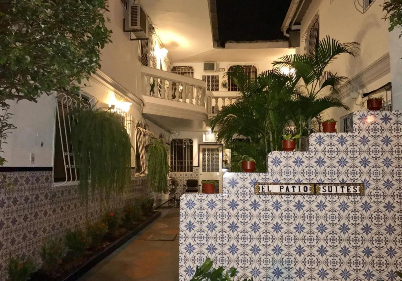Апартаменты/квартиры  El Patio Suites