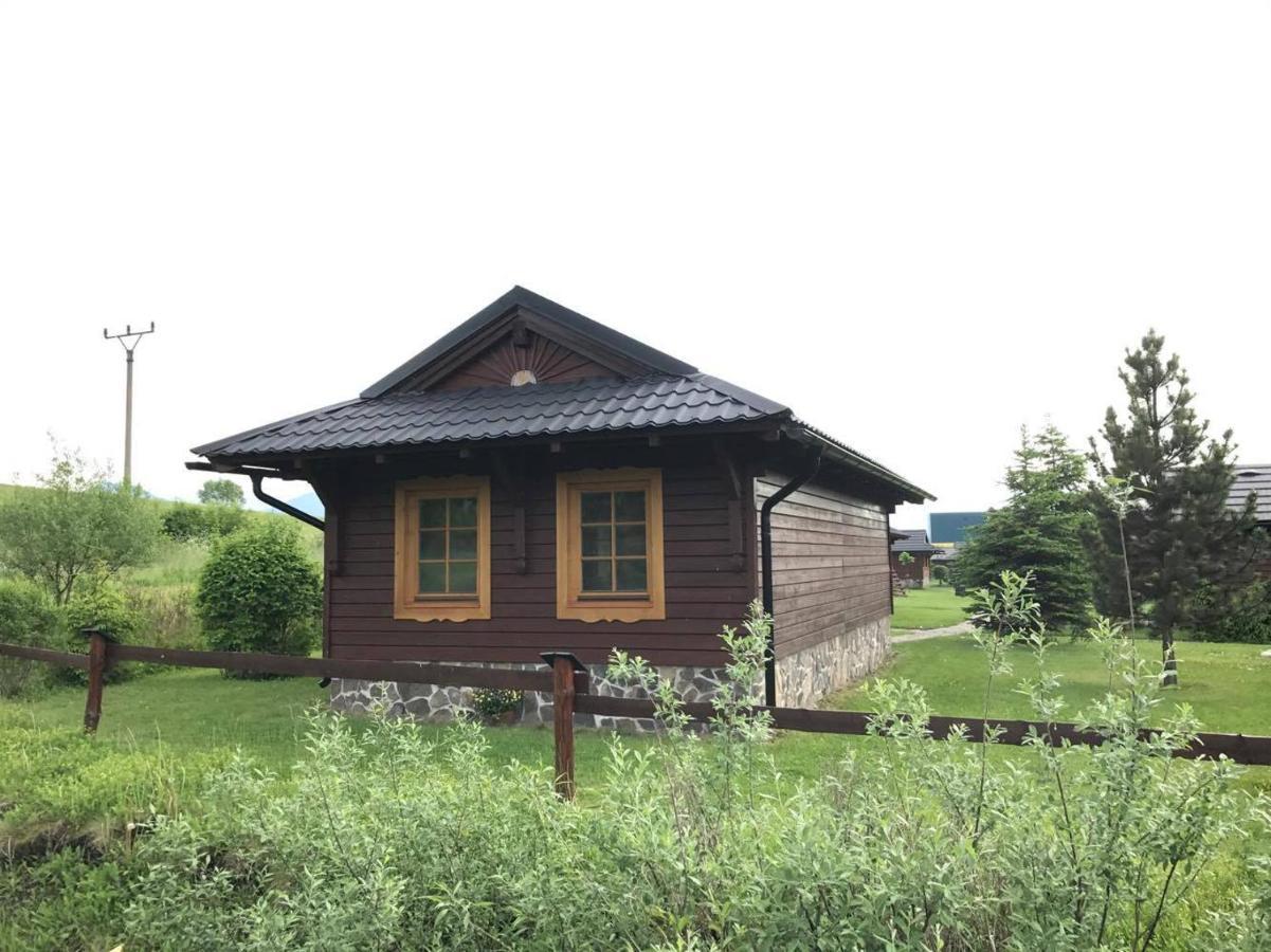 Комплекс для отдыха  Chatka Tatralandia 114
