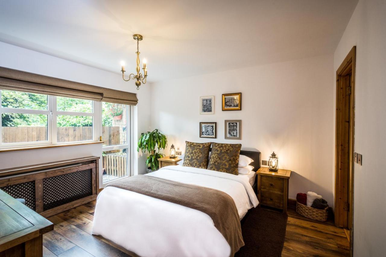 Отель типа «постель и завтрак»  Rose Cottage  - отзывы Booking