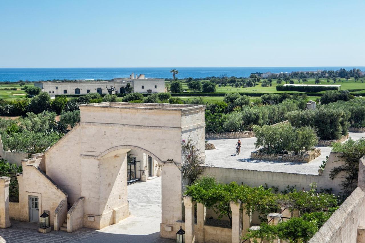 Borgo Egnazia Savelletri Di Fasano Updated 2021 Prices