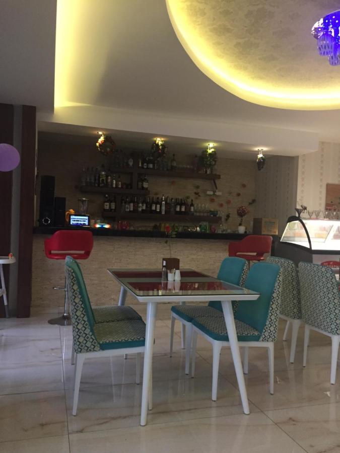 Апартаменты/квартира  Crown City Luxury Residence  - отзывы Booking