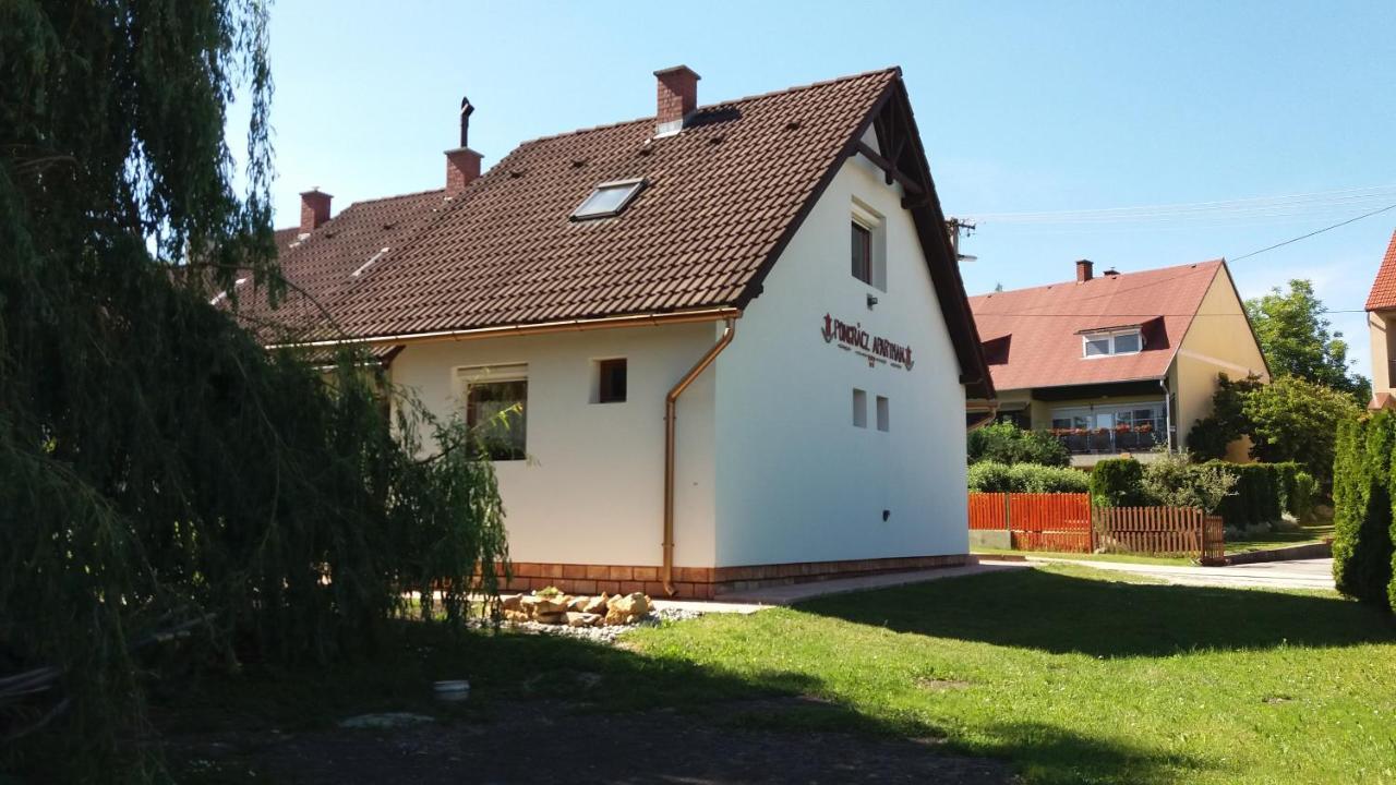 Апартаменты/квартира  Pongrácz Apartman  - отзывы Booking
