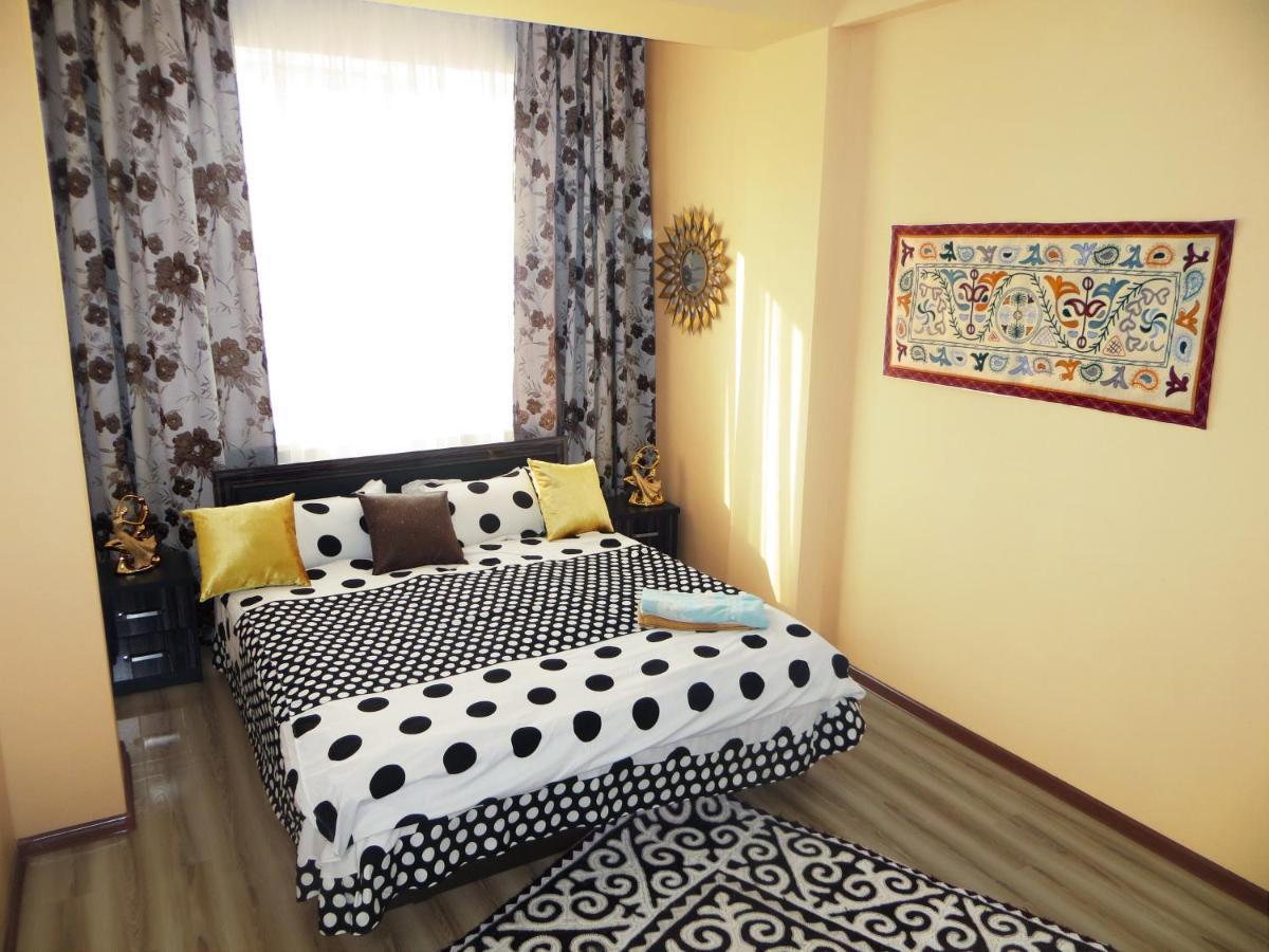 Апартаменты/квартира  Bishkek Maximus Apartament 2