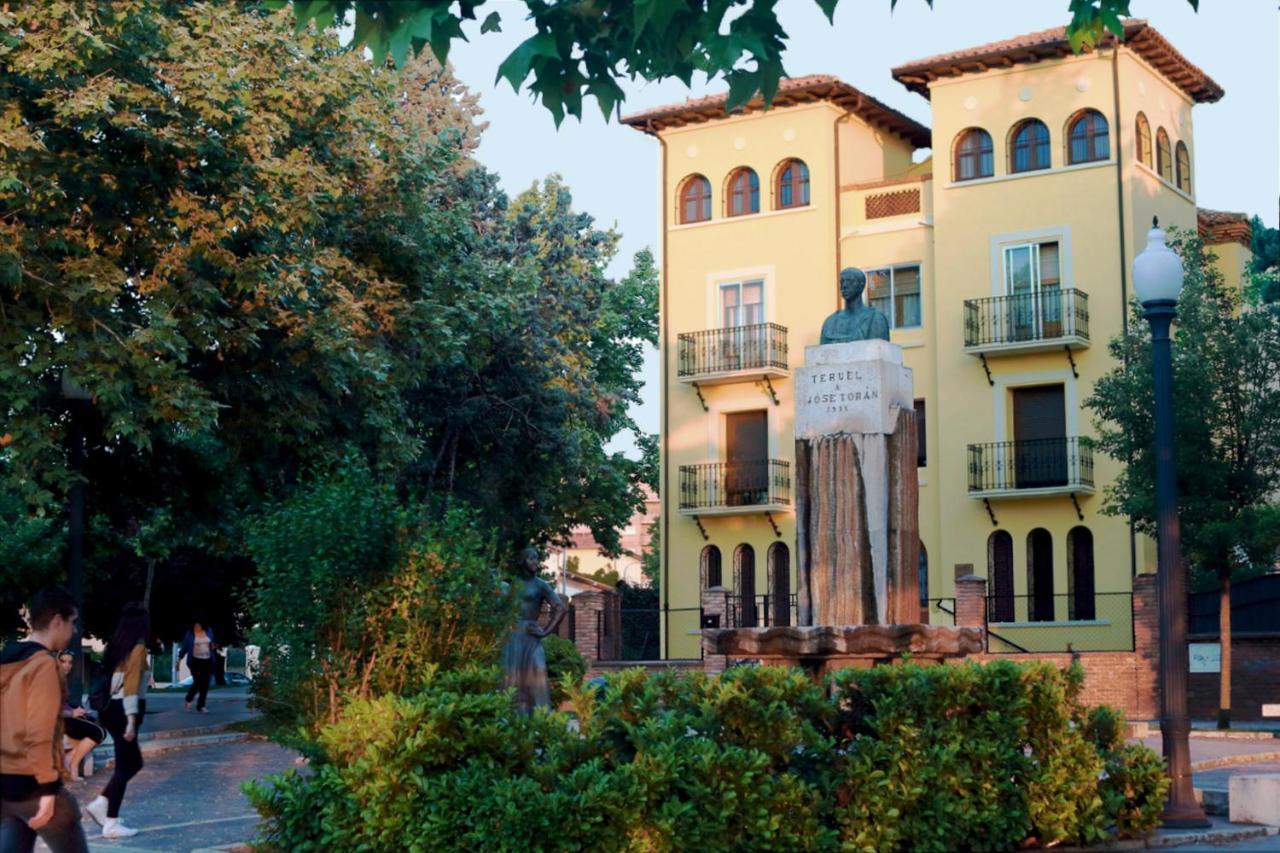 Апартаменты/квартиры  Fuente Torán Apartamentos