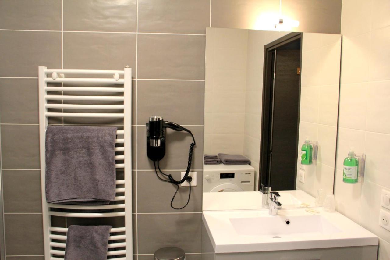Апартаменты/квартира  Appartement au pied du Mont-Blanc !  - отзывы Booking