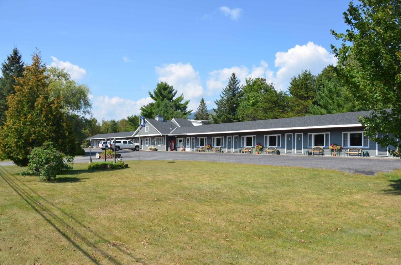 Мотель  Мотель  Grand View Motel