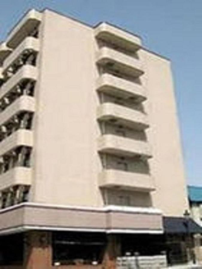 Отель  Отель  Hotel Hyper Hills Hirosaki