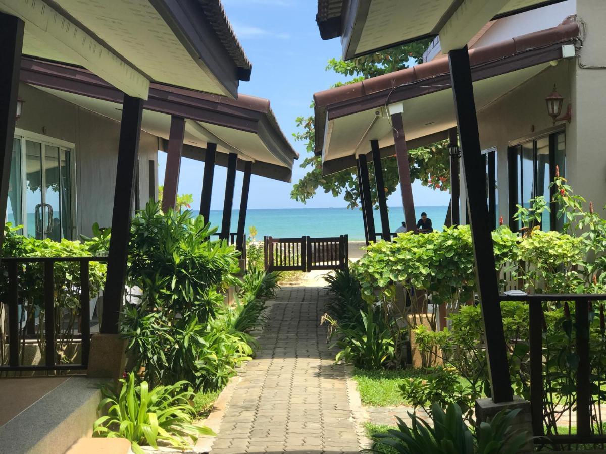 Гостевой дом  Dang Sea Beach Resort  - отзывы Booking