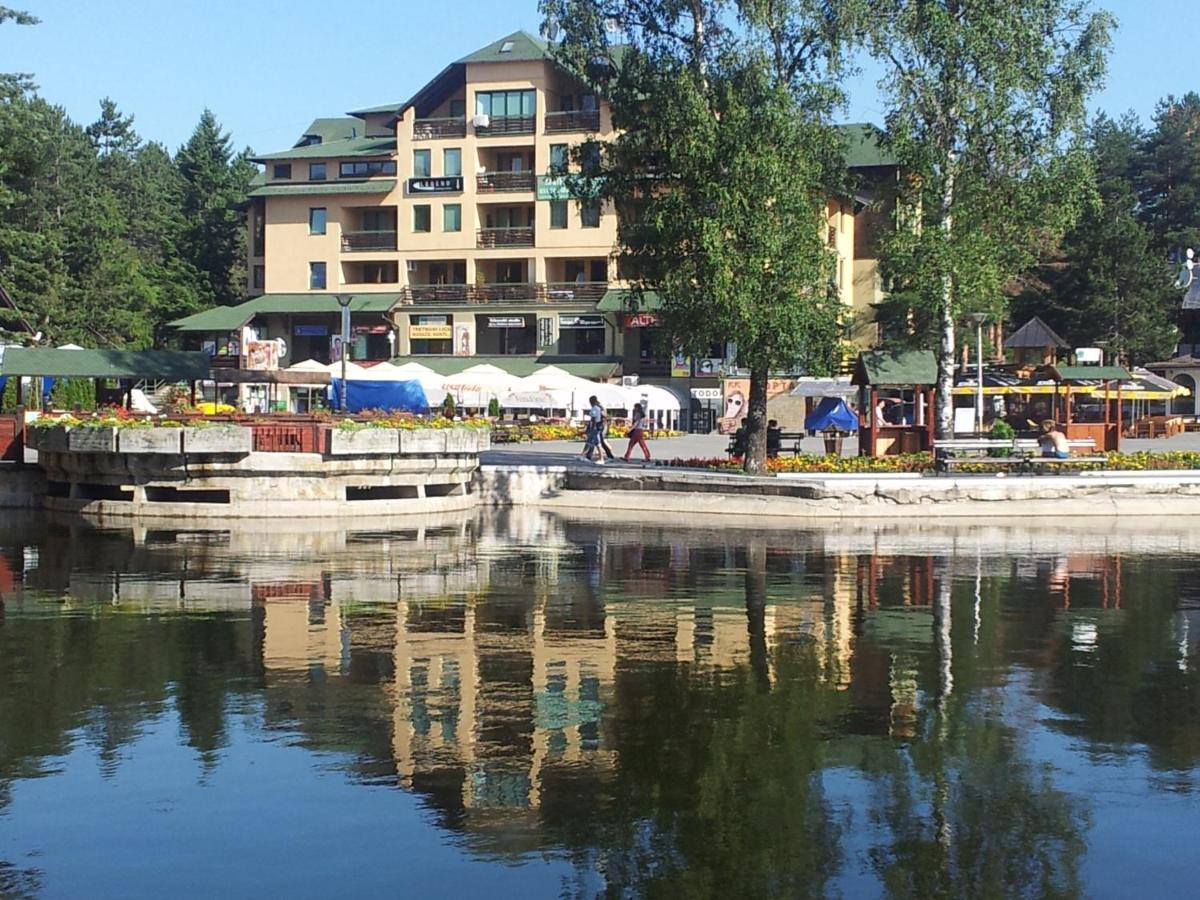 Апартаменты/квартиры  Zlatiborski Konak  - отзывы Booking