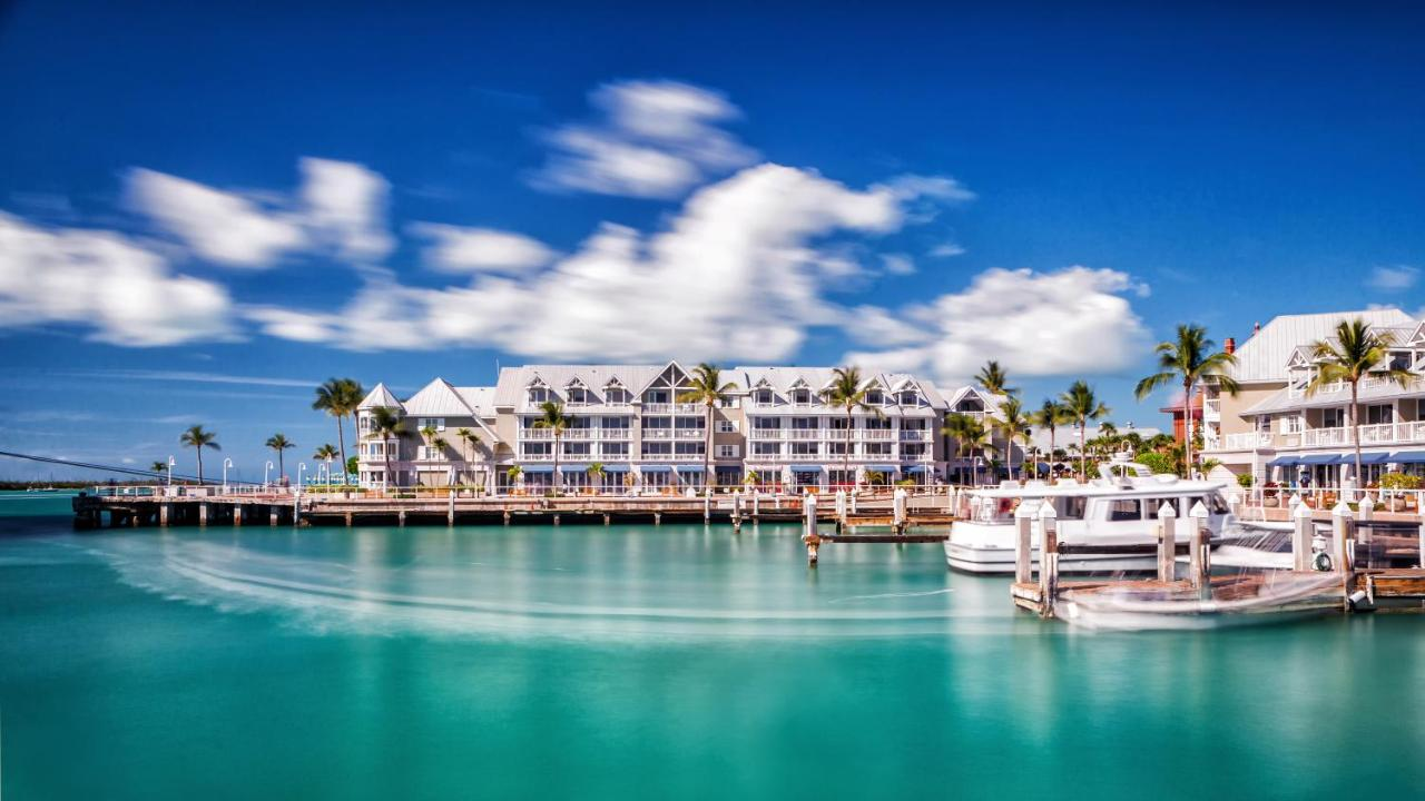 Курортный отель  Курортный отель  Opal Key Resort & Marina