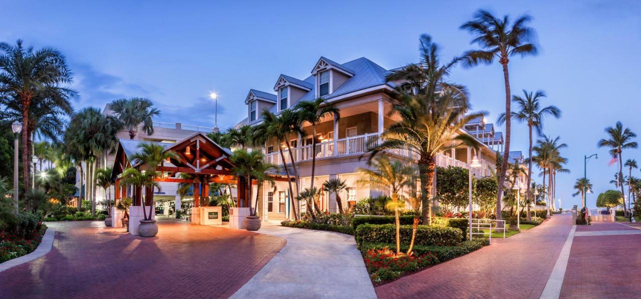 Курортный отель  Курортный отель  Margaritaville Key West Resort & Marina