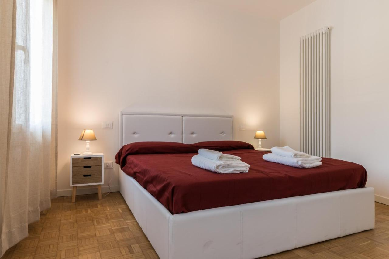 Апартаменты/квартира  Treviso modern TOP fittings  - отзывы Booking