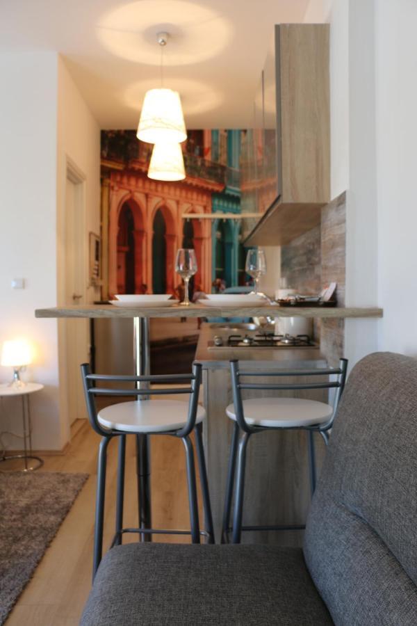 Апартаменты/квартира  Apartmani Luma
