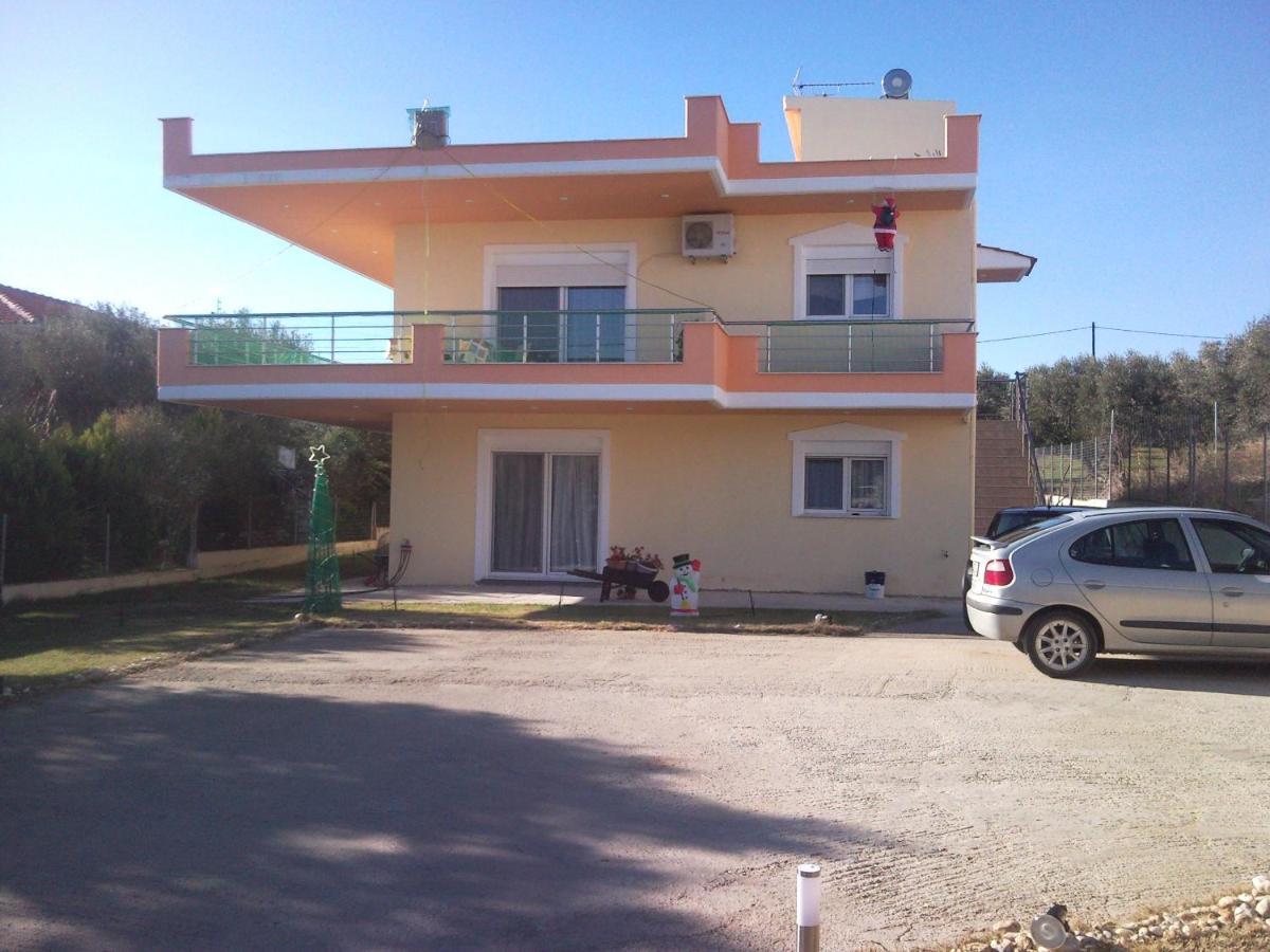 Дом для отпуска Finikas House - отзывы Booking