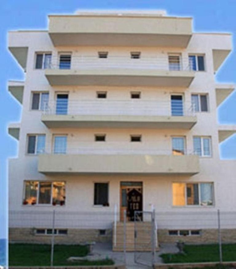 Отель  Отель  Villa Teo