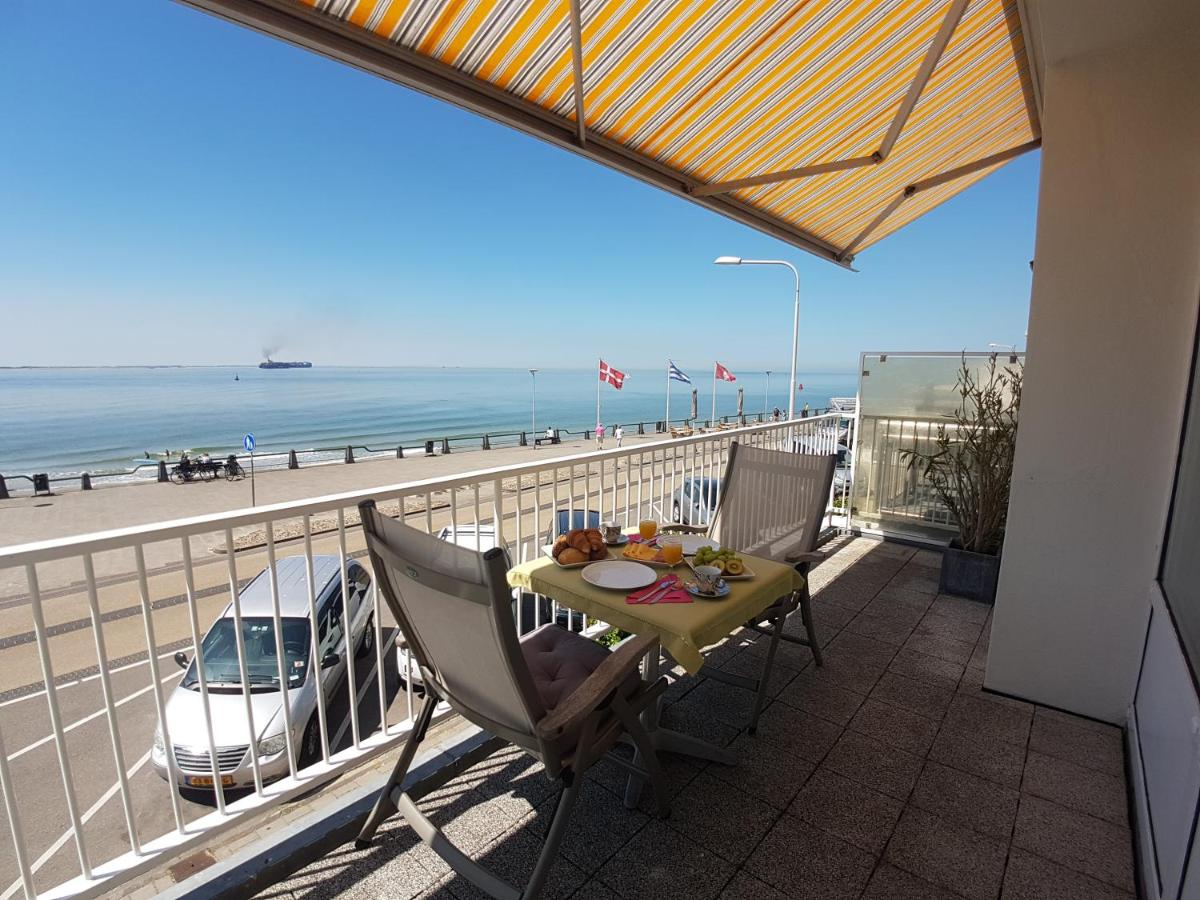 Appartement by the Sea Vlissingen