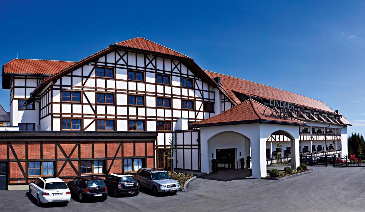 Отель  Lindner Nürburgring Motorsport Hotel