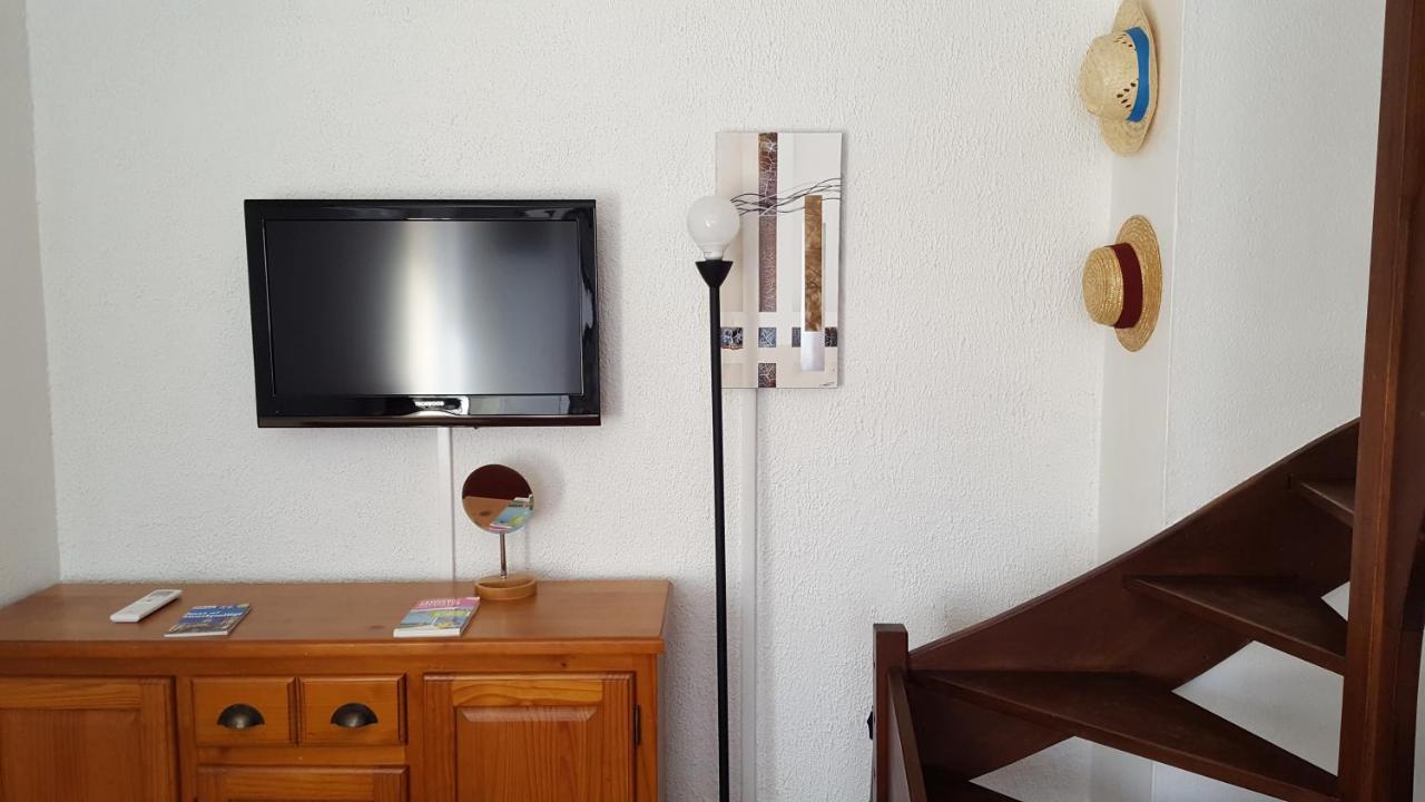 Апартаменты/квартира  Appartement marina Carnon plage  - отзывы Booking