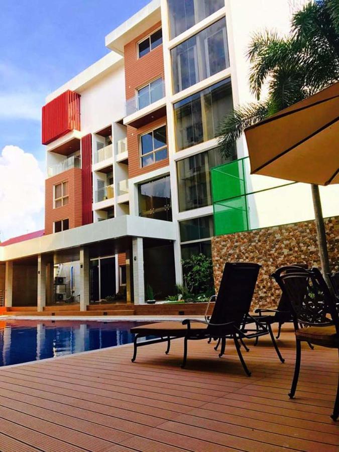 Отель  Savannah Resort Hotel  - отзывы Booking