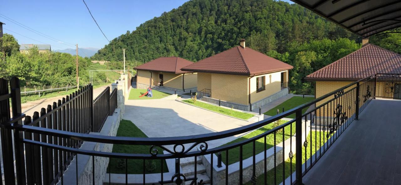 Гостевой дом Aurora Villas