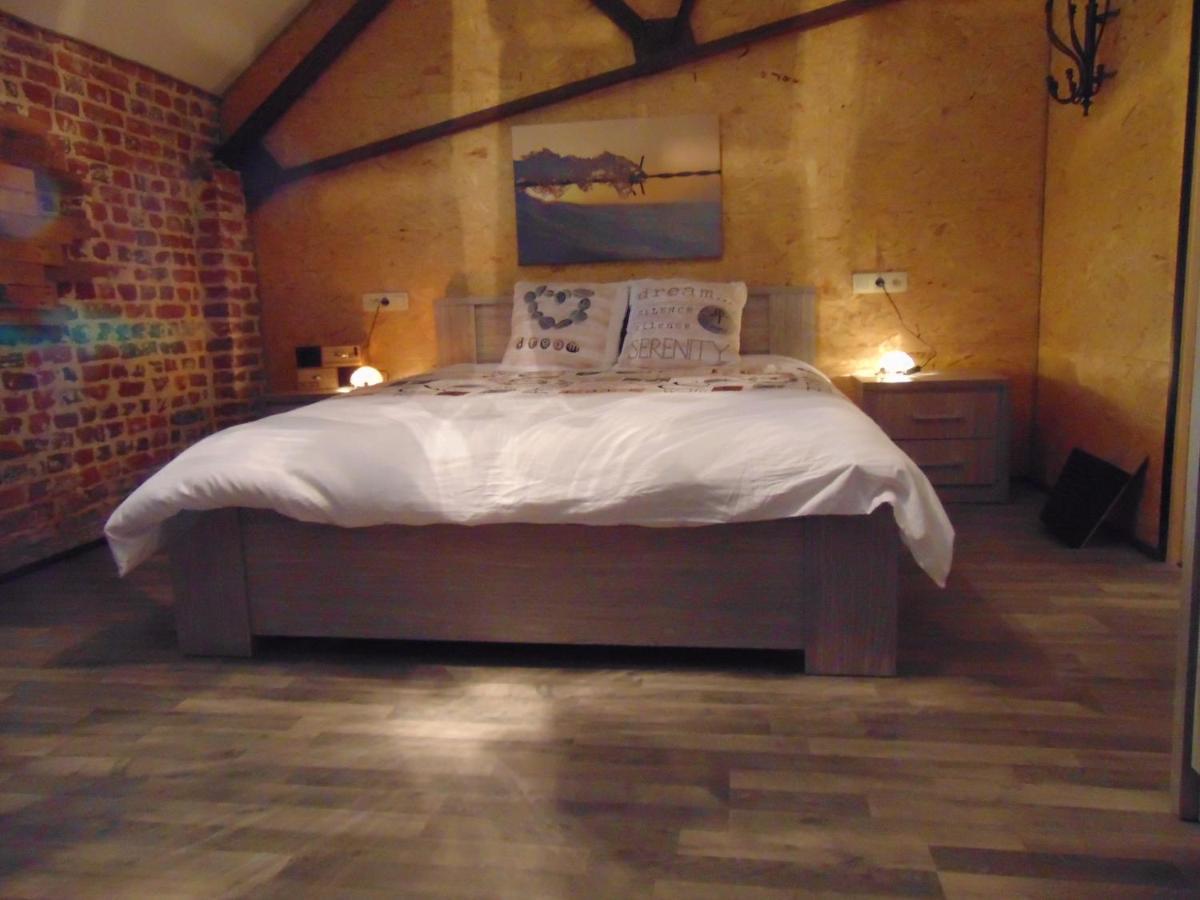Отель типа «постель и завтрак»  Lomalienne