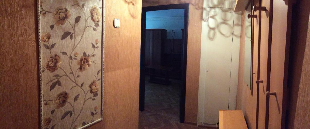 Апартаменты/квартира Apartamenty Pobedy 16