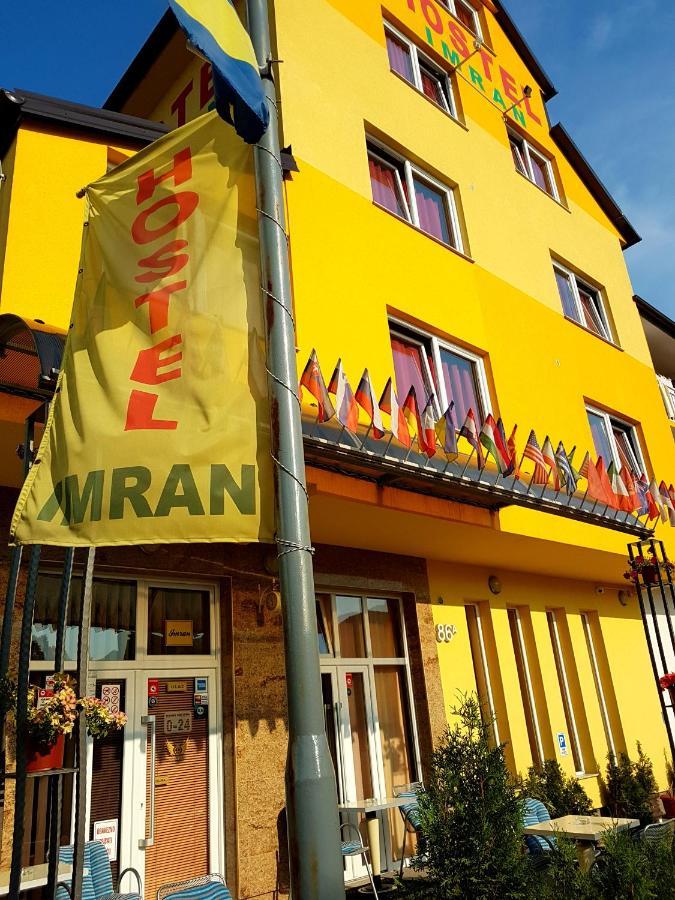 Хостел  Hostel Imran Zenica  - отзывы Booking