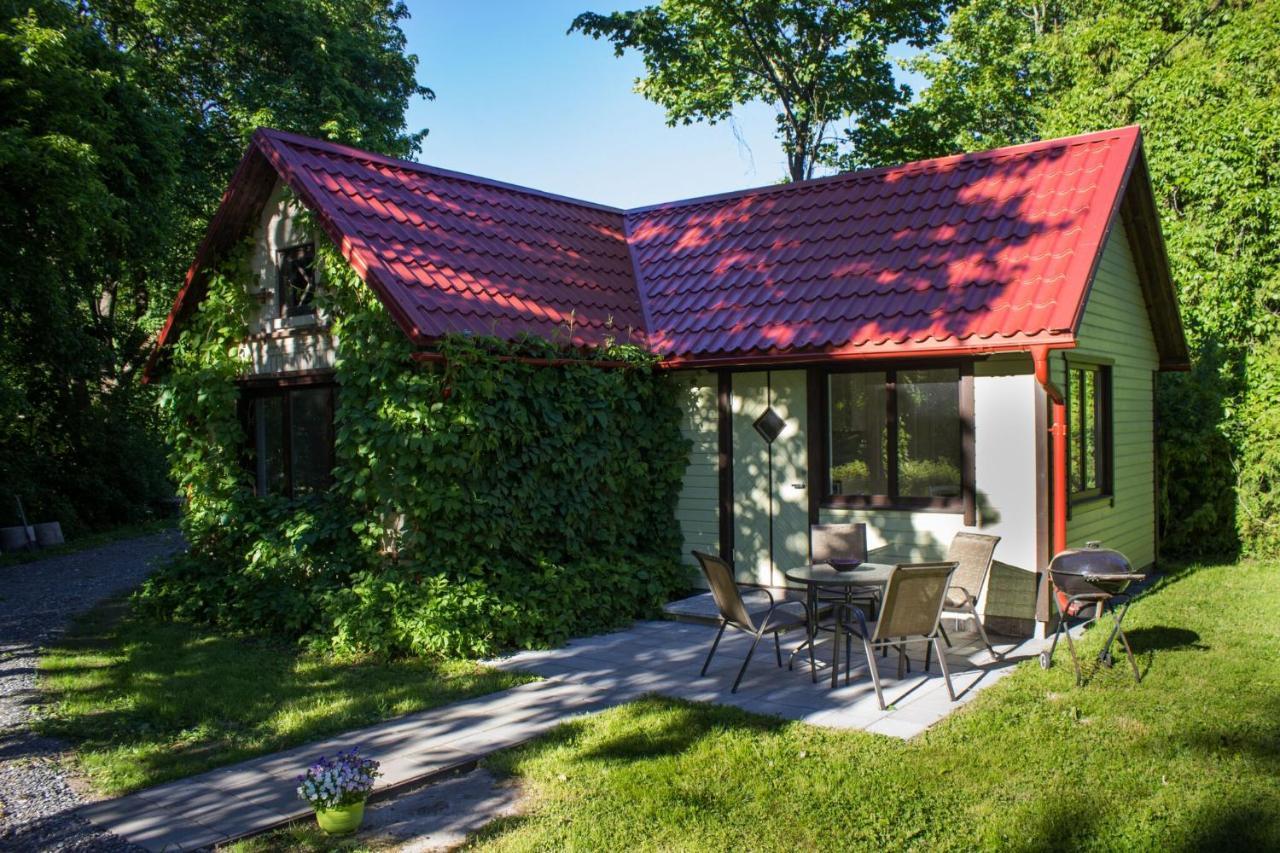 Загородный дом Nurmeveski Holiday House - отзывы Booking