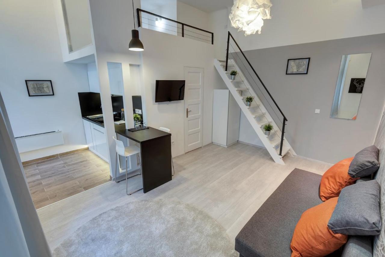 D Code Apartments, Budapest, Hungary - Booking.com