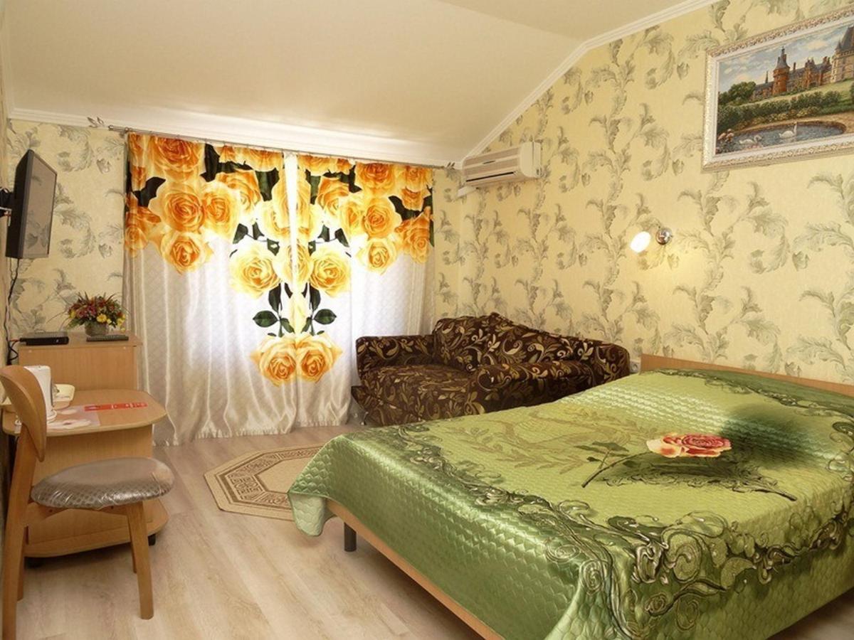 Гостевой дом  Orexovaya rosha  - отзывы Booking