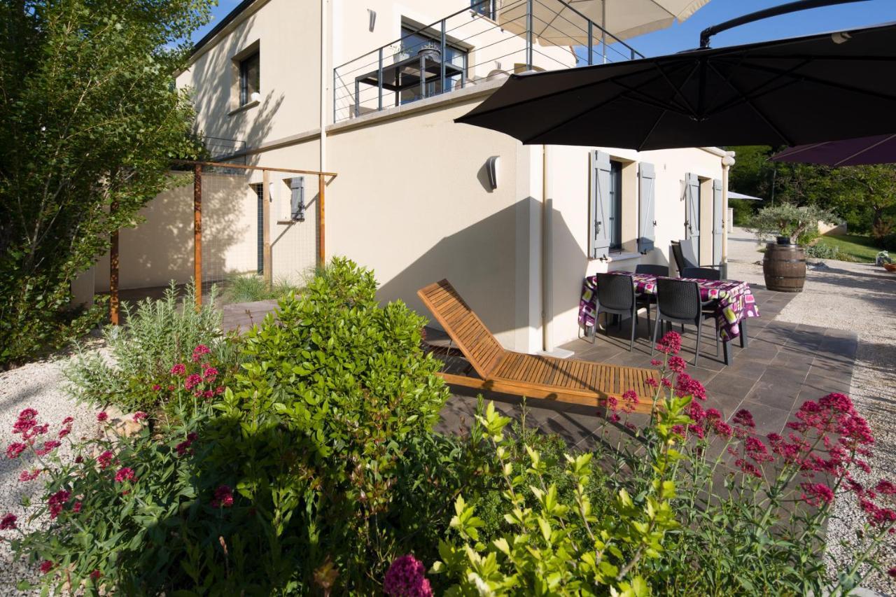 Апартаменты/квартиры  Domaine l'Ancien Vignoble  - отзывы Booking