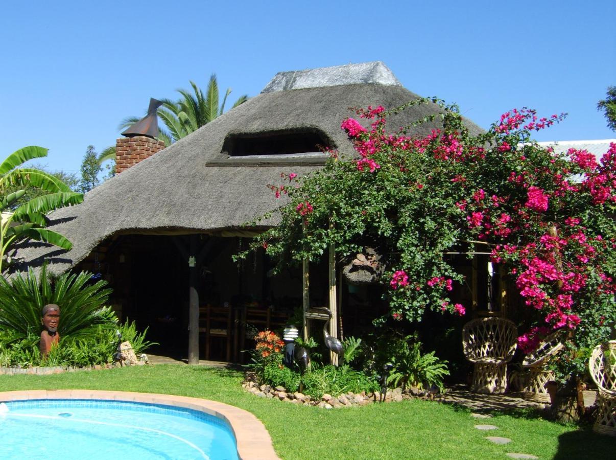 Гостевой дом  African Kwela Guest House