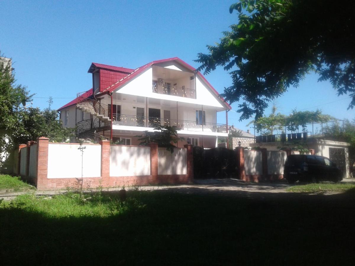 Гостевой дом  Irina