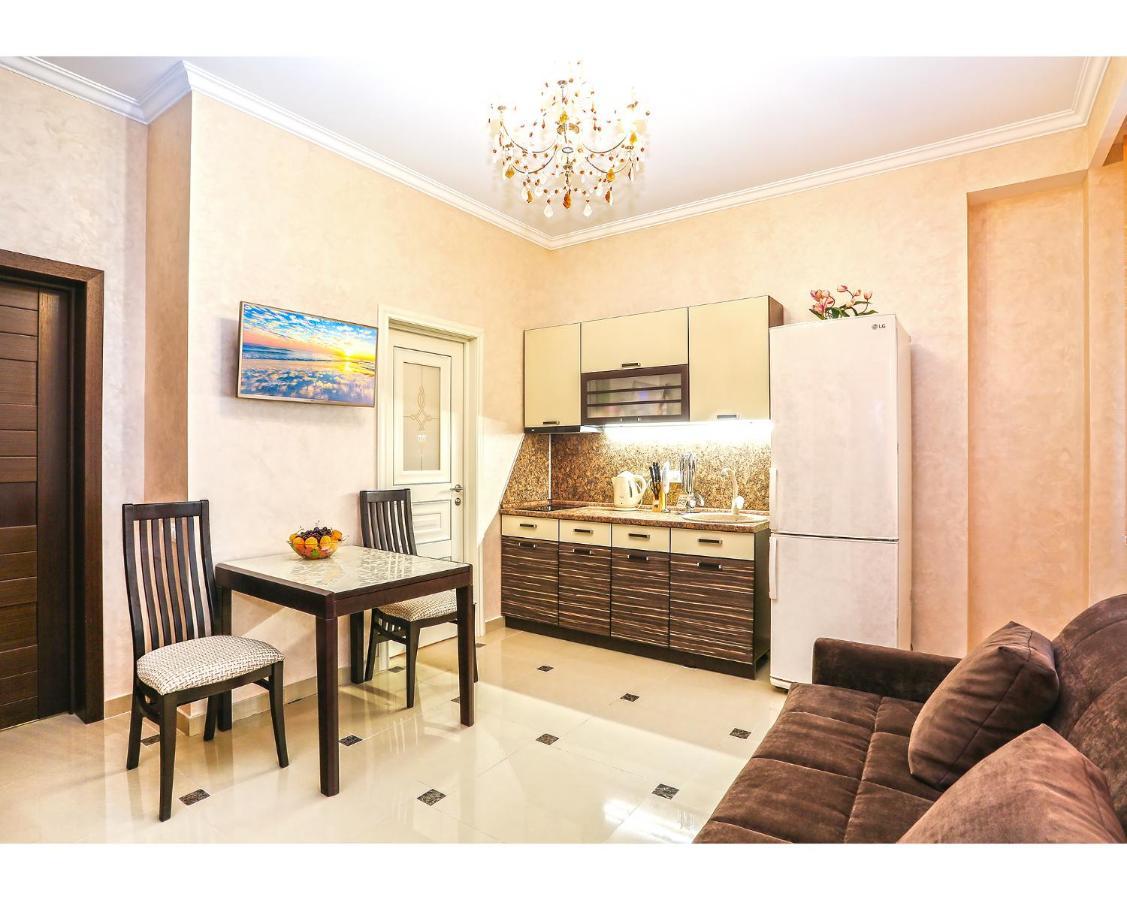 Апарт-отель  Apart-hotel Lenina 57