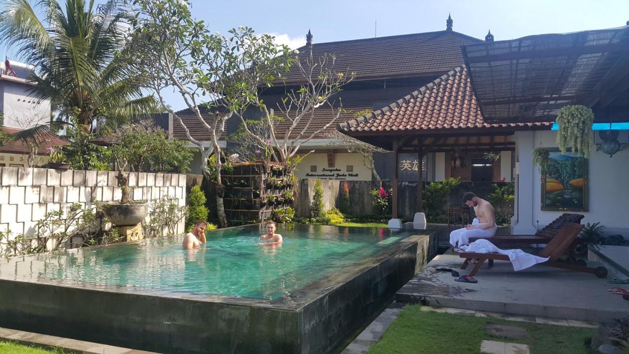 Villa Jepun Bali Gianyar Indonesia Booking Com