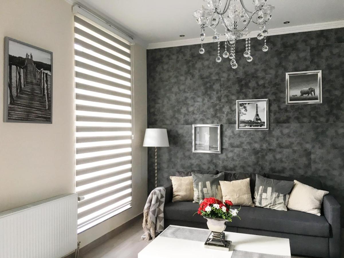 Апартаменты/квартиры  Luxury 3 bedroom Apartment  - отзывы Booking